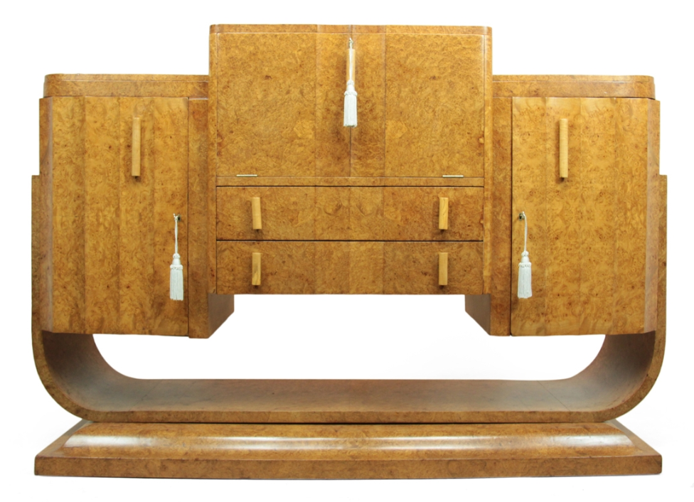 5 Art Deco furniture designers you need to know about