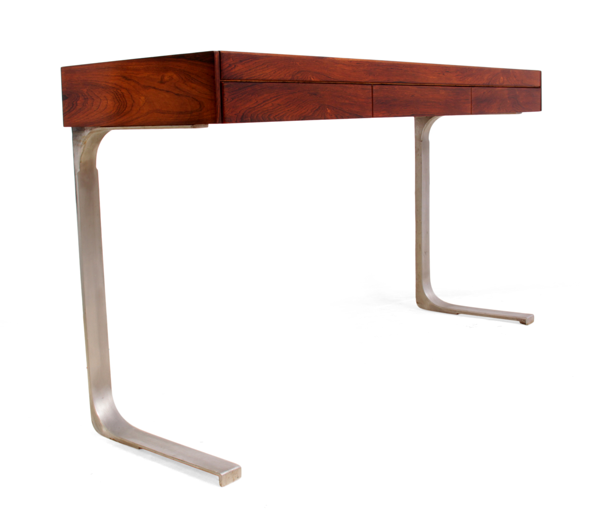 Planar console table