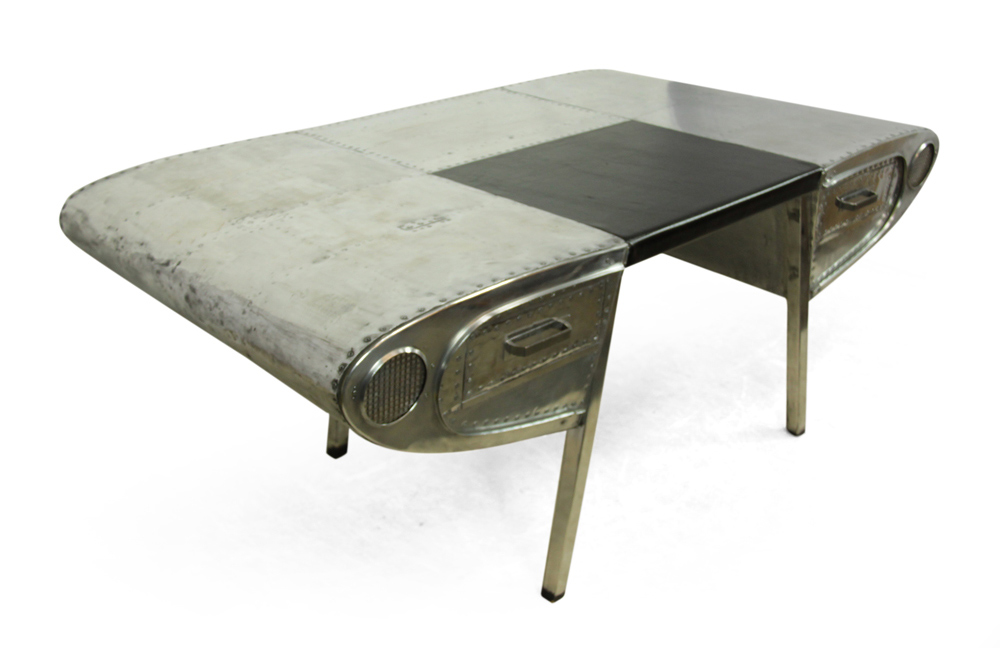 Aviator Desk