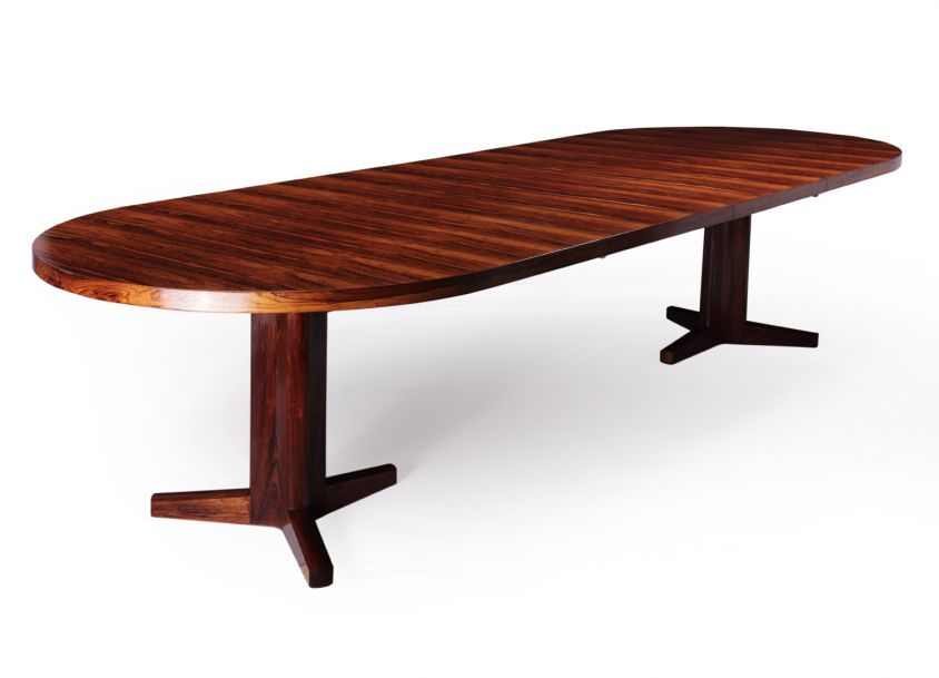 Marwood Dining Table by Gordon Russell 1972