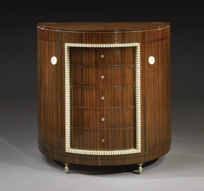 Why Invest in Art Deco Furniture